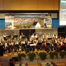 Bimbacher Musikanten Bürgerstiftung Großenlüder 01